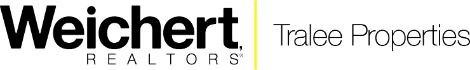 Weichert, Realtors® - Tralee Properties Logo