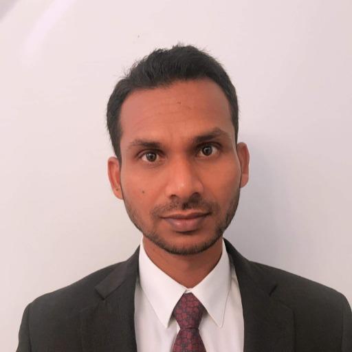 MD Ali
