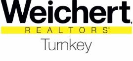 Weichert, Realtors® - Turnkey Logo