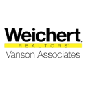 Weichert, Realtors® - Vanson Associates - Bellingham Logo