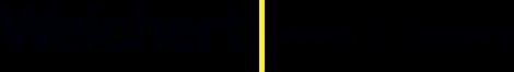 Weichert, Realtors® - Welch & Company Logo