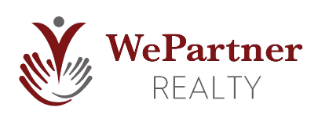 WePartner Realty Logo
