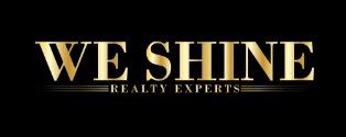 We Shine Realty Experts, LLC Logo