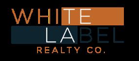 White Label Realty Logo