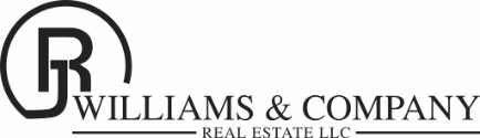 RJ Williams & Company Real Estate LLC. Logo