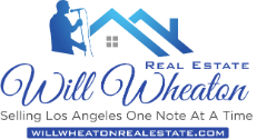 Will Wheaton Real Estate Logo