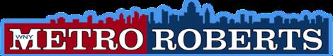 WNY Metro Roberts Realty Logo
