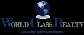 World Class Realty Logo