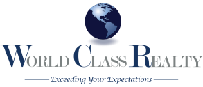 World Class Realty - Suffolk Logo