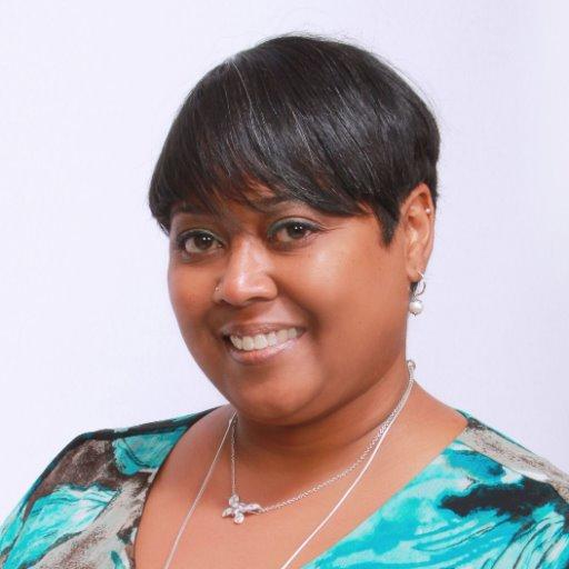 Nanette K. Hurst Headshot