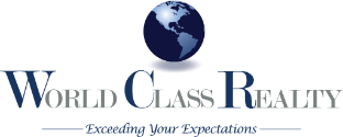 World Class Realty - Peninsula Logo