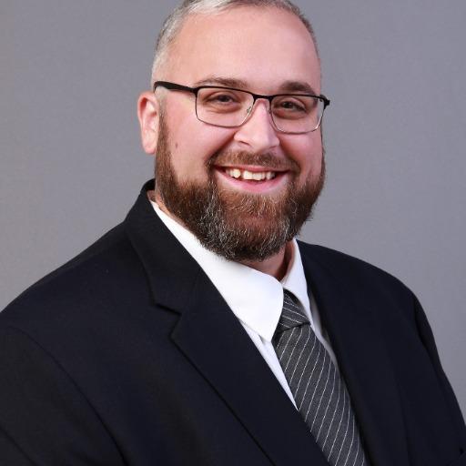 James Irwin Headshot