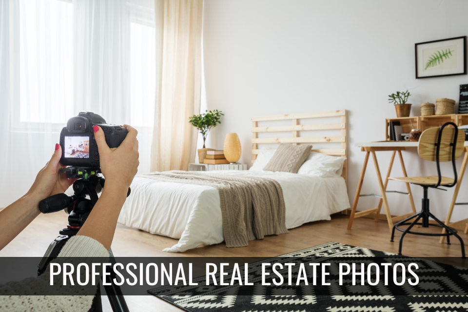 Why Do Professional Real Estate Photos Sell a Home Quicker Tammy Wiggins