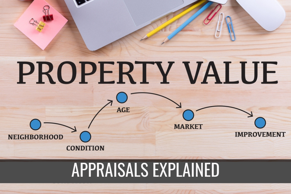 Tammy Wiggins Appraisal Explained