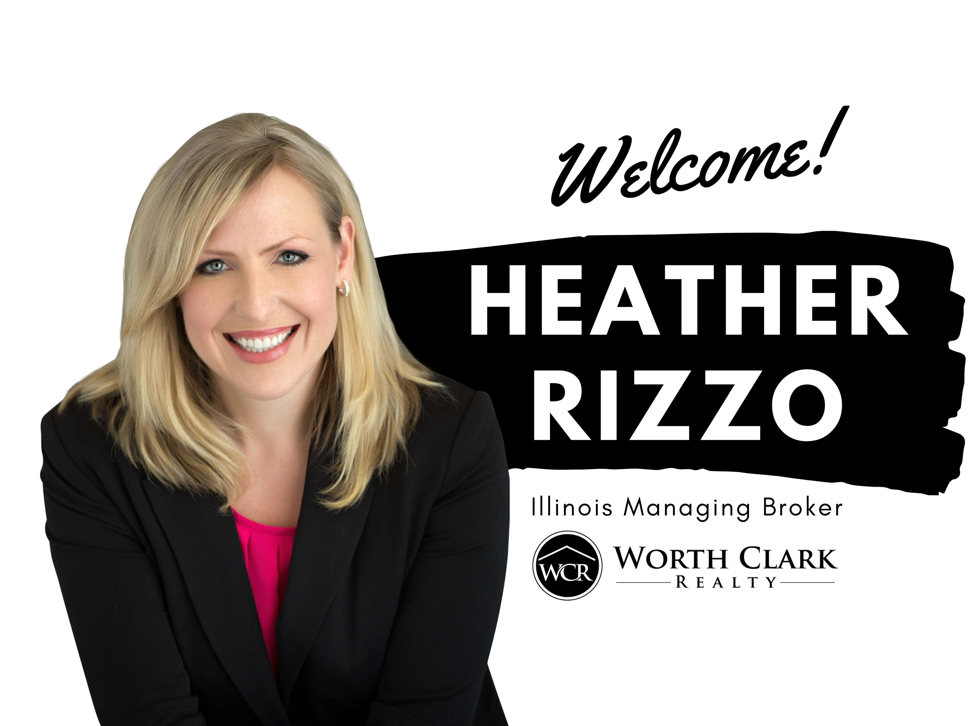 Heather Rizzo Joins Worth Clark Realty