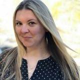 Marzena Trawinski Headshot